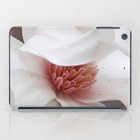 Magnolia Bloom iPad Case