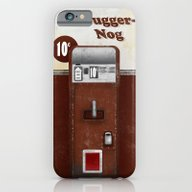 Jugger-Nog iPhone 6 Slim Case