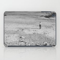 tell me no lies, make me a happy man... iPad Case