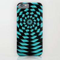 Tessellation 1 iPhone 6 Slim Case