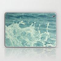 The Sea III. Laptop & iPad Skin