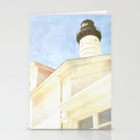 The Keeper's Quarters Stationery Cards