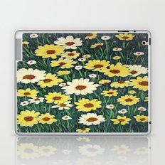 Field of Daisies  Laptop & iPad Skin