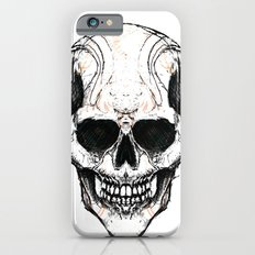 Skully #1 Slim Case iPhone 6s