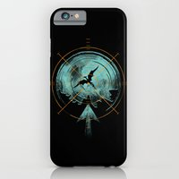 iPhone & iPod Case featuring the last predator by Steven Toang
