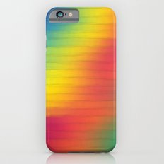 Paint The Fence. iPhone 6s Slim Case