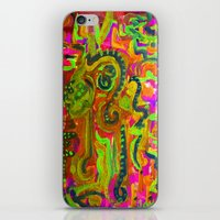 e x p o r t u s  iPhone & iPod Skin
