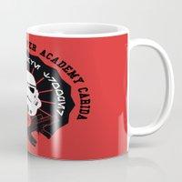 Imperial Academy Mug