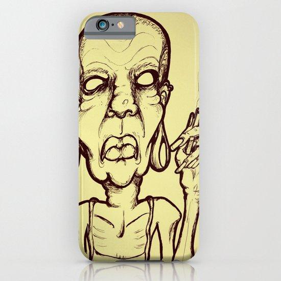 Smokey iPhone & iPod Case