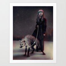 M31 Art Print