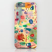 CHAOS!!! iPhone 6 Slim Case
