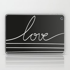 LOVEBLACK Laptop & iPad Skin