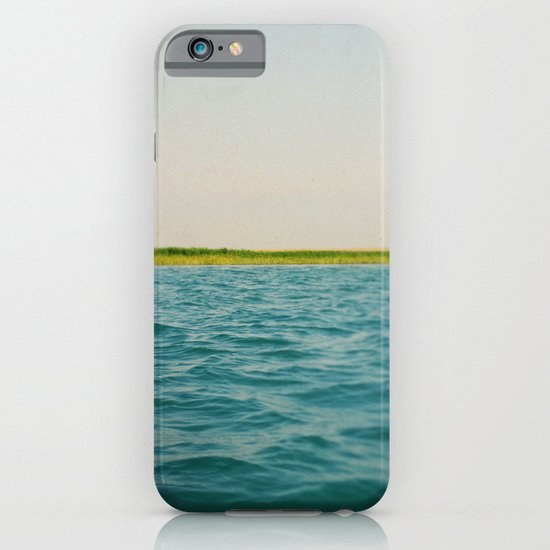 Force of Nature iPhone & iPod Case