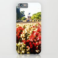 For Mom on her birthday. iPhone 6 Slim Case