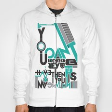 If you can't be bothered to read this then you have no imagination. Hoody