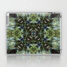 Reflection Kaleidoscope Laptop & iPad Skin