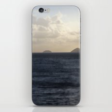 Far and Away iPhone & iPod Skin