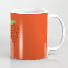 Strawberry Fields Mug