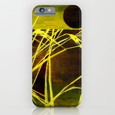 Lazing In The Corn Slim Case iPhone 6s