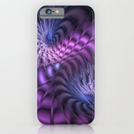 Fractal A Moment In Time iPhone 6 Slim Case
