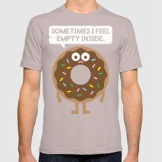 It's Not All Rainbow Sprinkles... SMALL Cinder Mens Fitted Tee