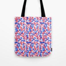 Watercolor Spring Tote Bag
