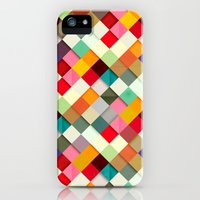 iPhone 5s & iPhone 5 Cases featuring Pass this On by Danny Ivan