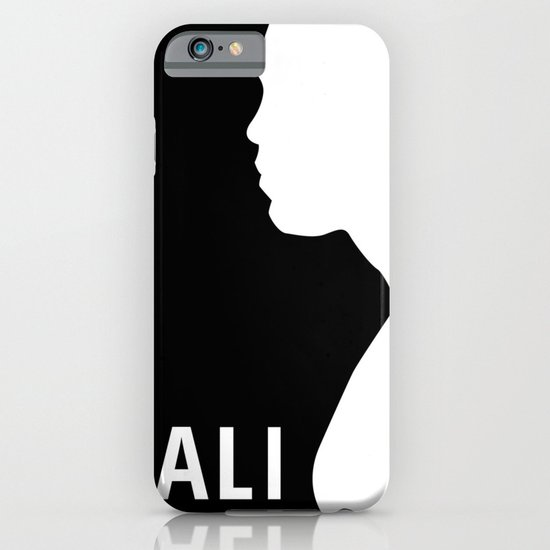 Ali iPhone & iPod Case