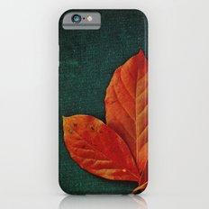 New Leaf iPhone 6 Slim Case