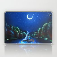 A Wondrous Place Laptop & iPad Skin