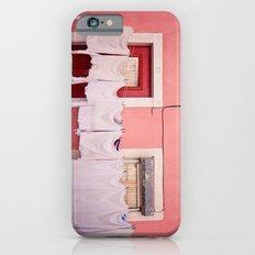 number 75 iPhone 6s Slim Case