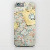 My Heart Skipped A Beat iPhone 6 Slim Case
