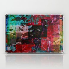 Vivid Prism Laptop & iPad Skin