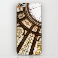 Glory - The Chicago Cult… iPhone & iPod Skin