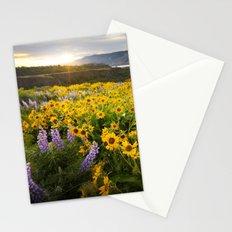 Oregon Wildflowers Stationery Cards