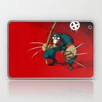Revolution X Laptop & iPad Skin