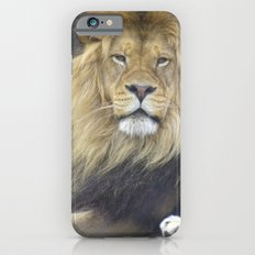 The King Slim Case iPhone 6s