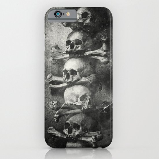 Once Were Warriors II. iPhone & iPod Case
