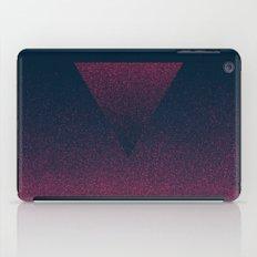 OMBRE / raspberry iPad Case
