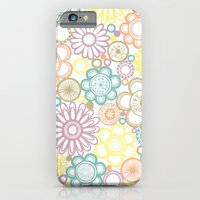 BOLD & BEAUTIFUL Serene iPhone 6 Slim Case