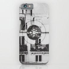 I tried. iPhone 6s Slim Case