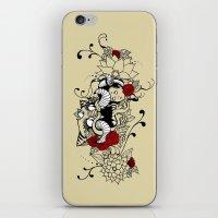 cọp iPhone & iPod Skin