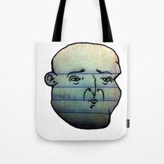 F A C E 2 Tote Bag
