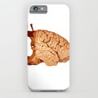 iPhone & iPod Case featuring Braincore by Andrew Mark Hunter