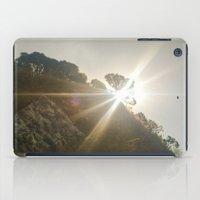 Shine Over Me iPad Case