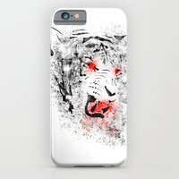 Panthera Tigris iPhone 6 Slim Case