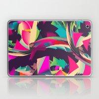 Free Abstract Laptop & iPad Skin
