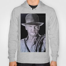 Harrison Ford (Indiana Jones) Hoody