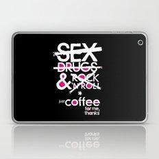 Just Coffee Laptop & iPad Skin