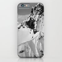 Mt.Fee Landscape series, Whistler BC Canada #1 of 5  iPhone 6 Slim Case
